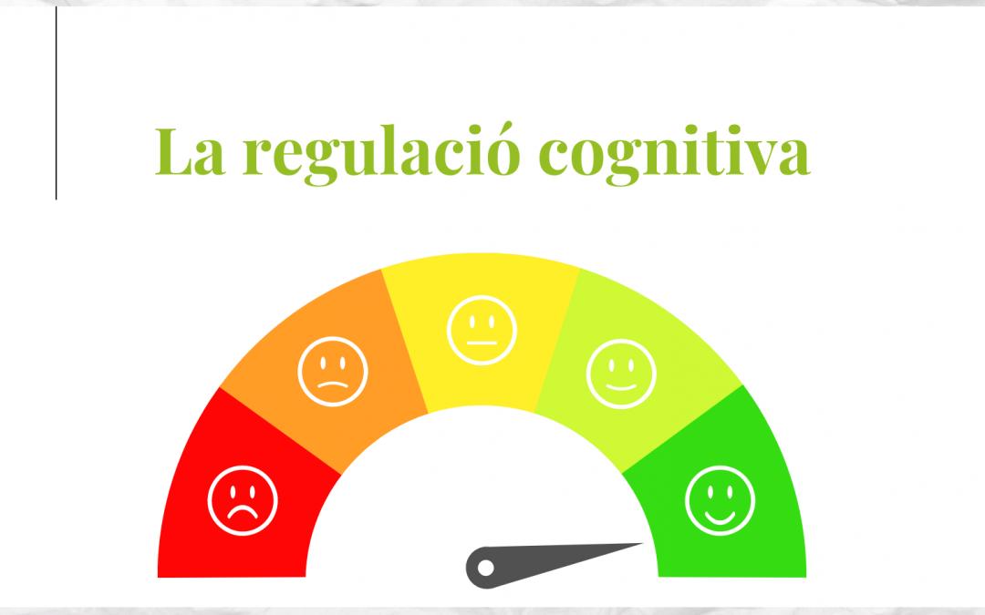 Regulación cognitiva